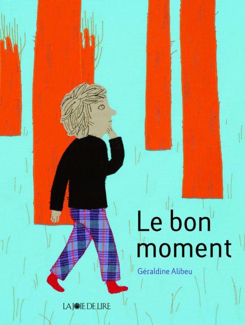 LE BON MOMENT