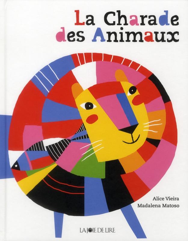 LA CHARADE DES ANIMAUX