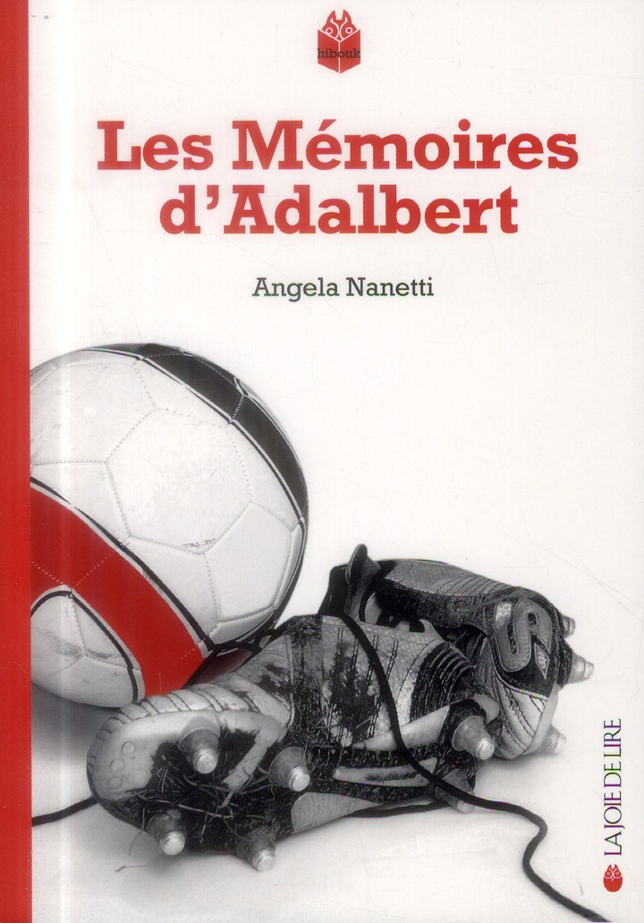 LES MEMOIRES D'ADALBERT