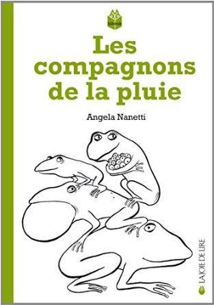 LES COMPAGNONS DE LA PLUIE