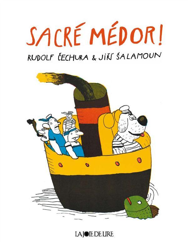 SACRE MEDOR
