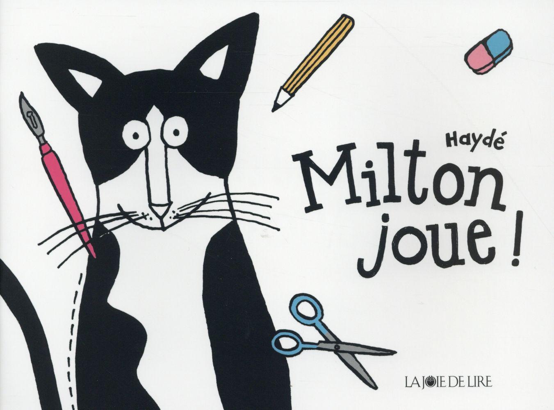 MILTON JOUE