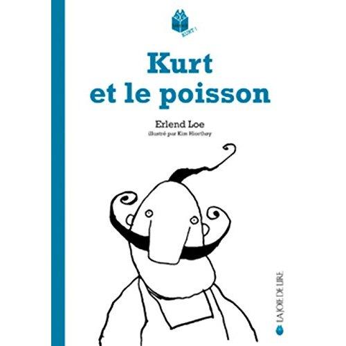 KURT ET LE POISSON