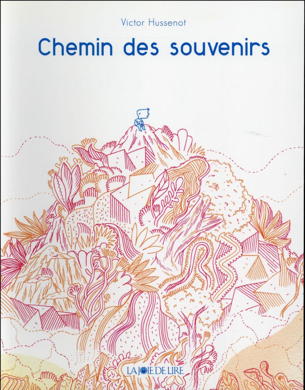 CHEMIN DES SOUVENIRS