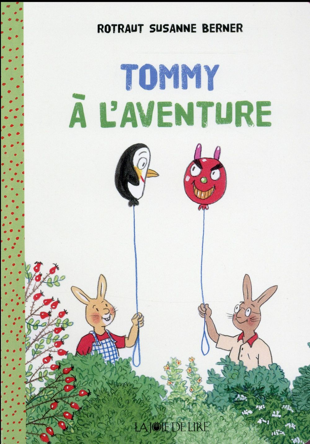 TOMMY A L'AVENTURE