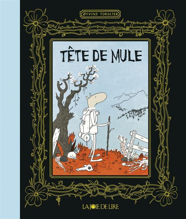 TETE DE MULE