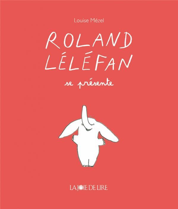 ROLAND LELEFAN SE PRESENTE