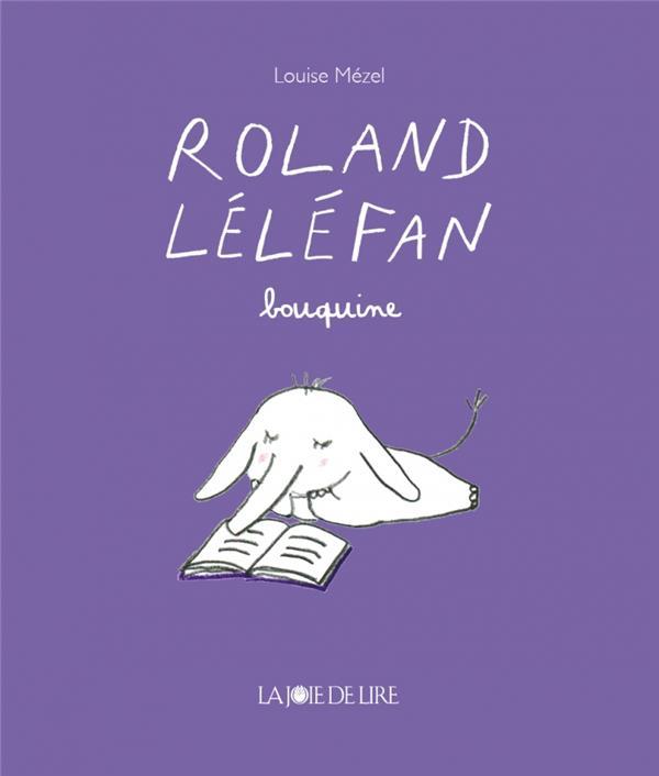 ROLAND LELEFAN BOUQUINE