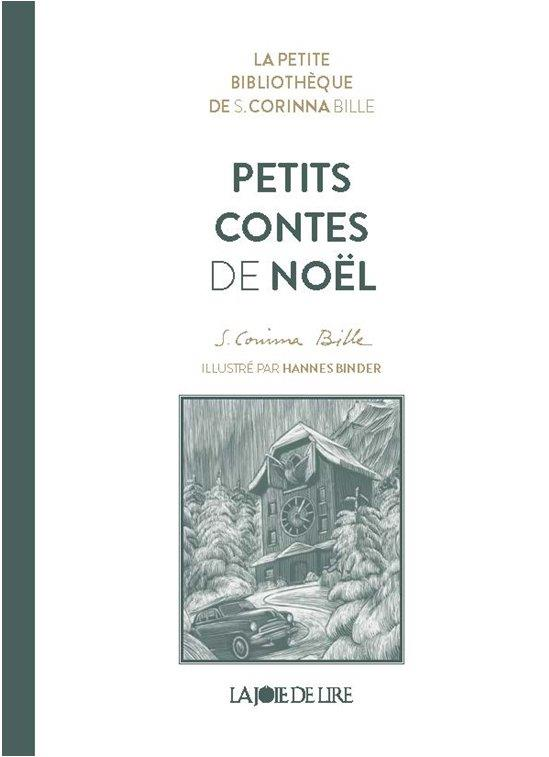 PETITS CONTES DE NOEL