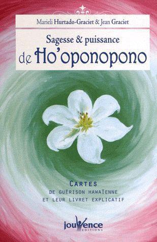 SAGESSE ET PUISSANCE DE HO'OPONOPONO