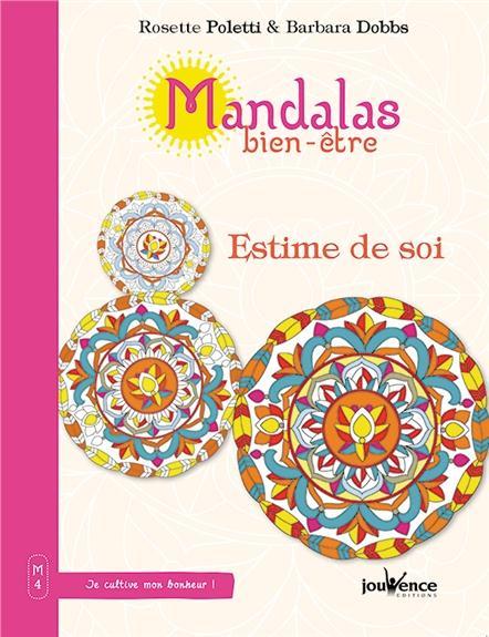 MANDALAS BIEN-ETRE ESTIME DE SOI
