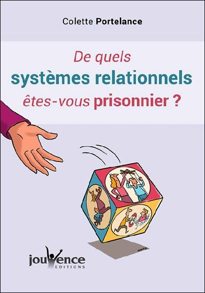 DE QUELS SYSTEMES RELATIONNELS ETES-VOUS PRISONNIER ?