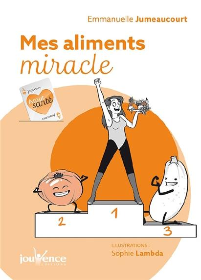 ALIMENTS MIRACLES (MES)