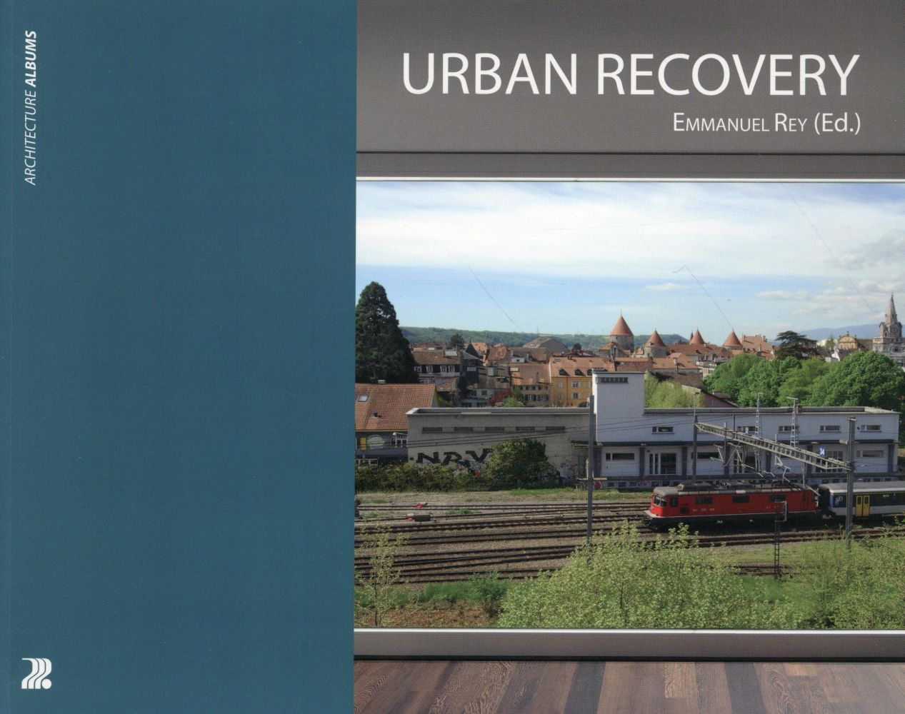 URBAN RECOVERY / LES FRICHES URBAINES / FR / ANG