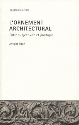 L ORNEMENT ARCHITECTURAL