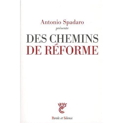 DES CHEMINS DE REFORME