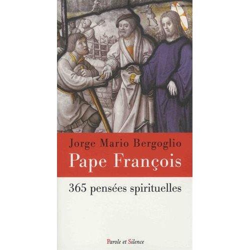365 PENSEES SPIRITUELLES