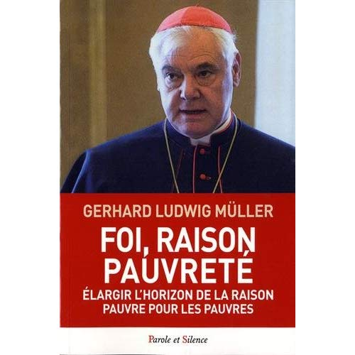 BENOIT ET FRANCOIS FOI RAISON PAUVRETE