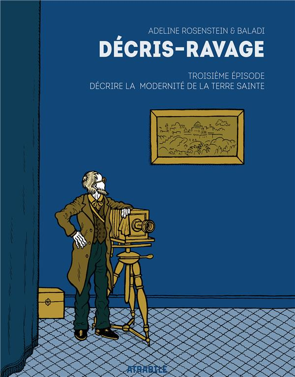 DECRIS-RAVAGE 3