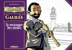 GALILEE - PETITE ENCYCLOPEDIE SCIENTIFIQUE - GALILEE - LE MESSAGER DES ETOILES