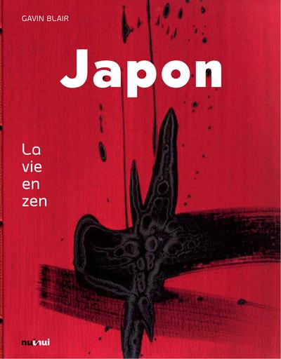 JAPON - LA VIE EN ZEN