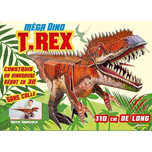 T-REX (COLL. MEGA DINO)
