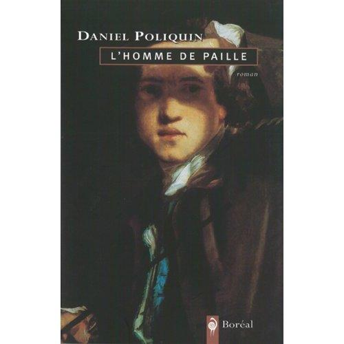 L'HOMME DE PAILLE