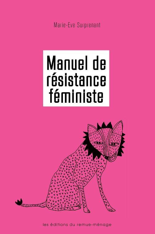MANUEL DE RESISTANCE FEMINISTE