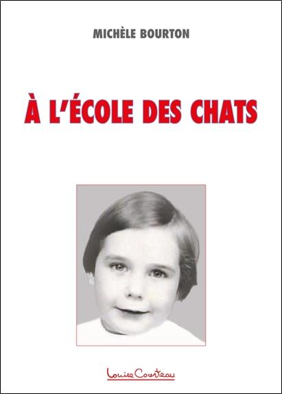 A L'ECOLE DES CHATS