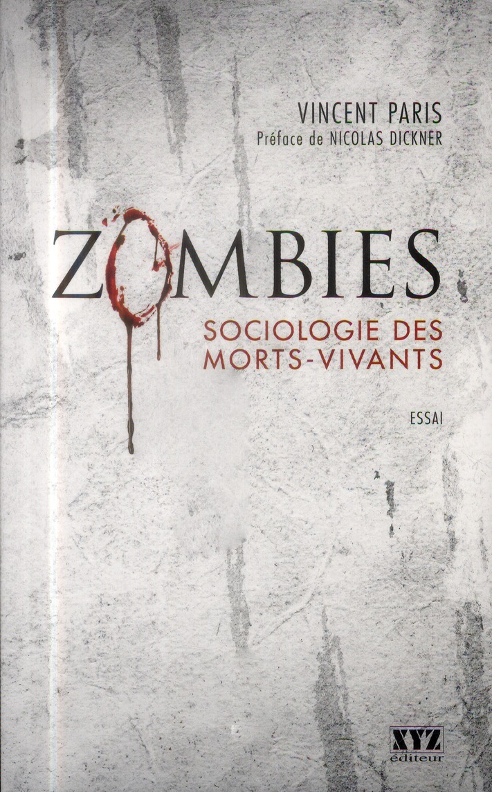 ZOMBIES : SOCIOLOGIE DES MORTS-VIVANTS