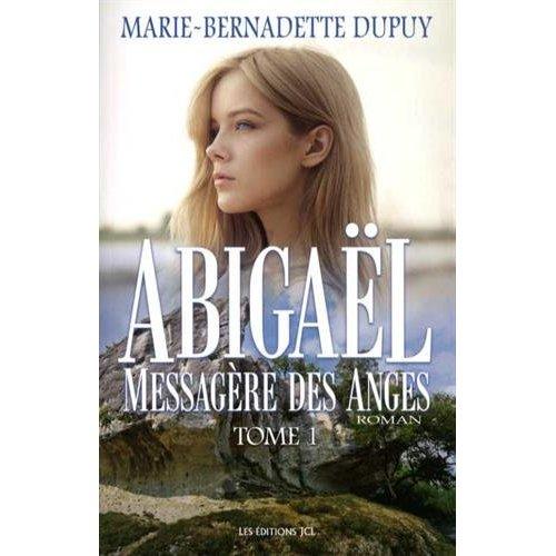 ABIGAEL V 01 MESSAGERE DES ANGES
