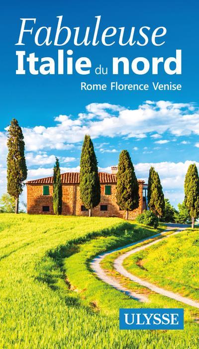 FABULEUSE ITALIE DU NORD - ROME, FLORENCE, VENISE
