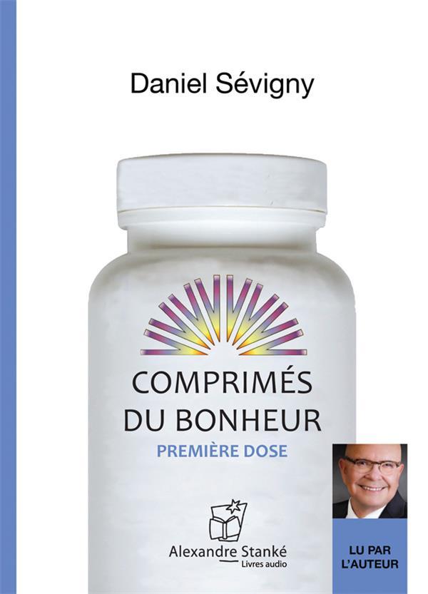 COMPRIMES DU BONHEUR