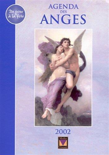 AGENDA DES ANGES 2002