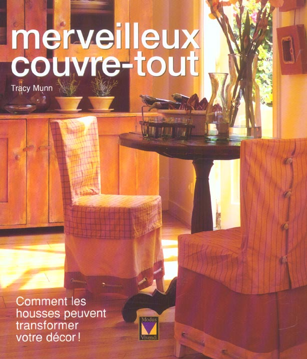 MERVEILLEUX COUVRE-TOUT