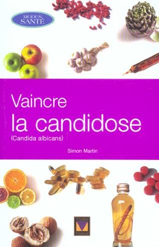 VAINCRE LA CANDIDOSE
