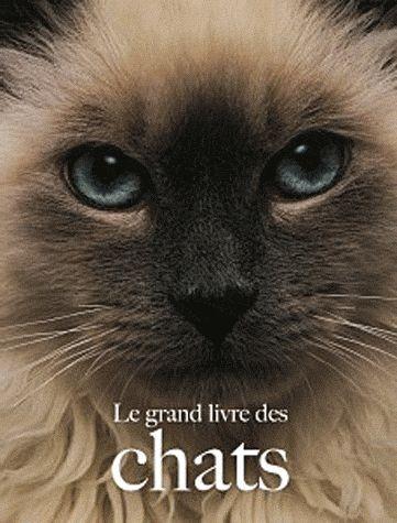 GRAND LIVRE DES CHATS (LE)