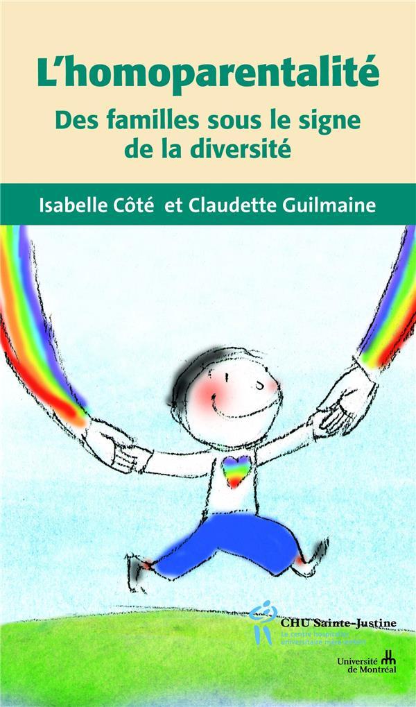 L'HOMOPARENTALITE