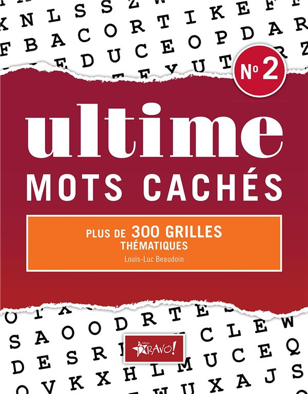ULTIME MOTS CACHES 2