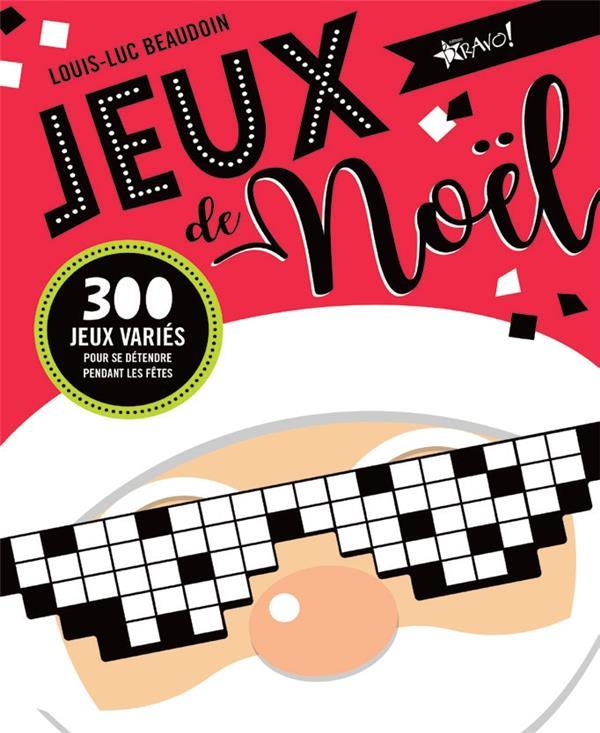 JEUX DE NOEL