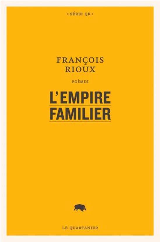 L'EMPIRE FAMILIER