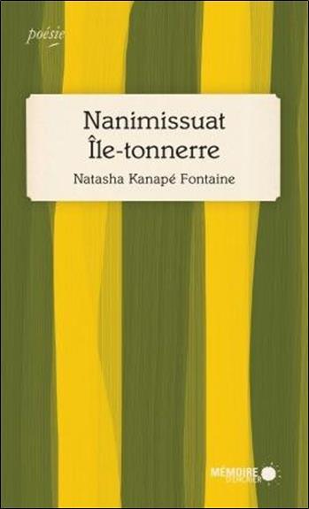 NANIMISSUAT - ILE-TONNERRE