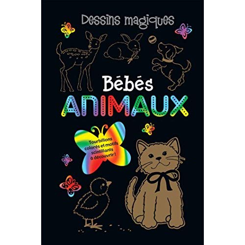 BEBES ANIMAUX