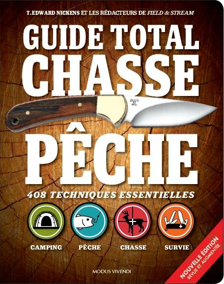 GUIDE TOTAL CHASSE PECHE