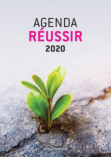 AGENDA REUSSIR 2020