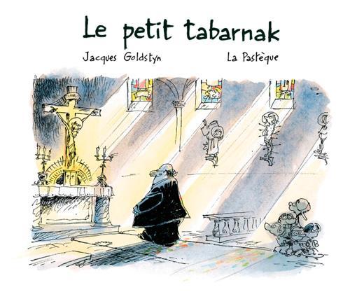 LE PETIT TABARNAK