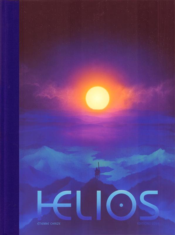 HELIOS - NOUVELLE EDITION