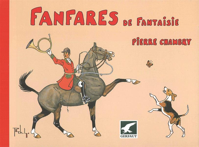 FANFARES DE FANTAISIE