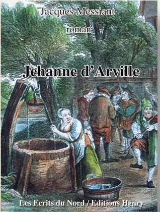 JEHANNE D'ARVILLE