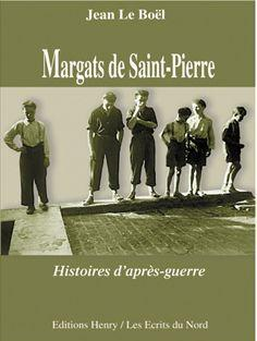 MARGATS DE SAINT-PIERRE
